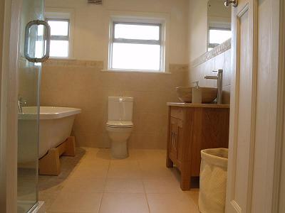 Bathroom in Ealing