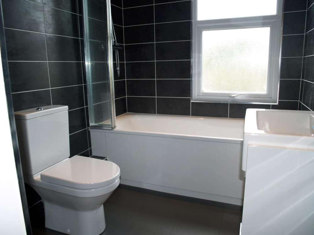 Bathroom Ealing